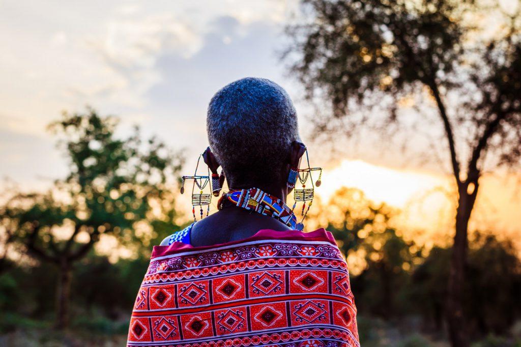 plemiona afrykańskie