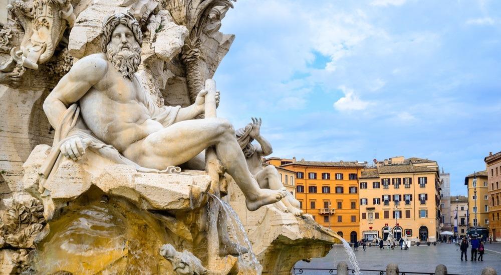 rzym zwiedzanie porady