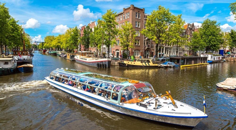 stolica niderlandów