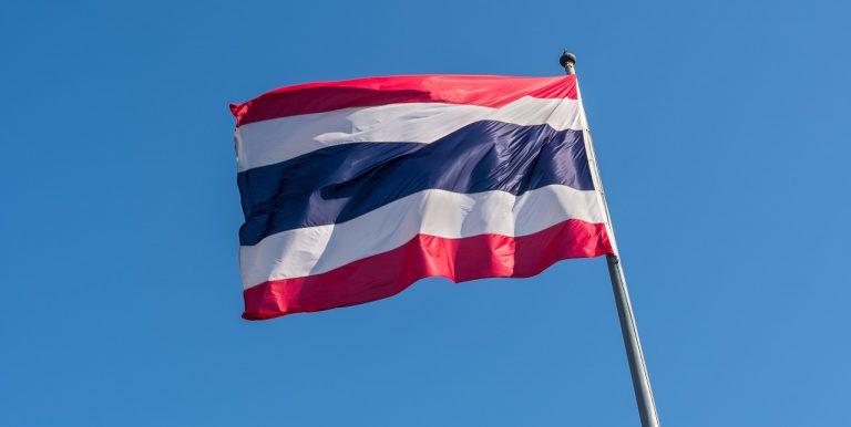 tajlandia praktyczne informacje