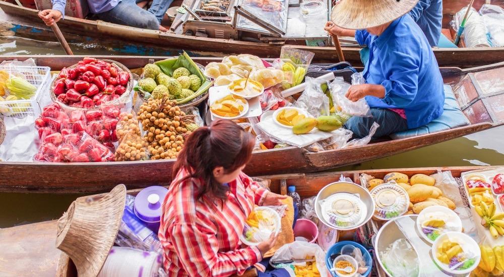 tajlandia stolica
