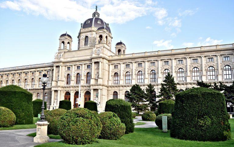 wiedeń muzea