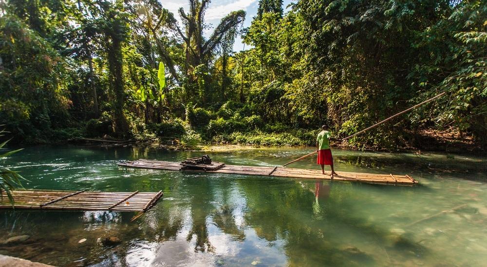 wycieczka jamajka