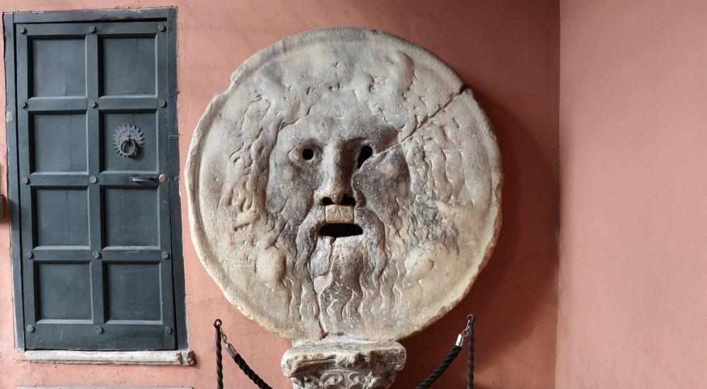 zabytki rzym