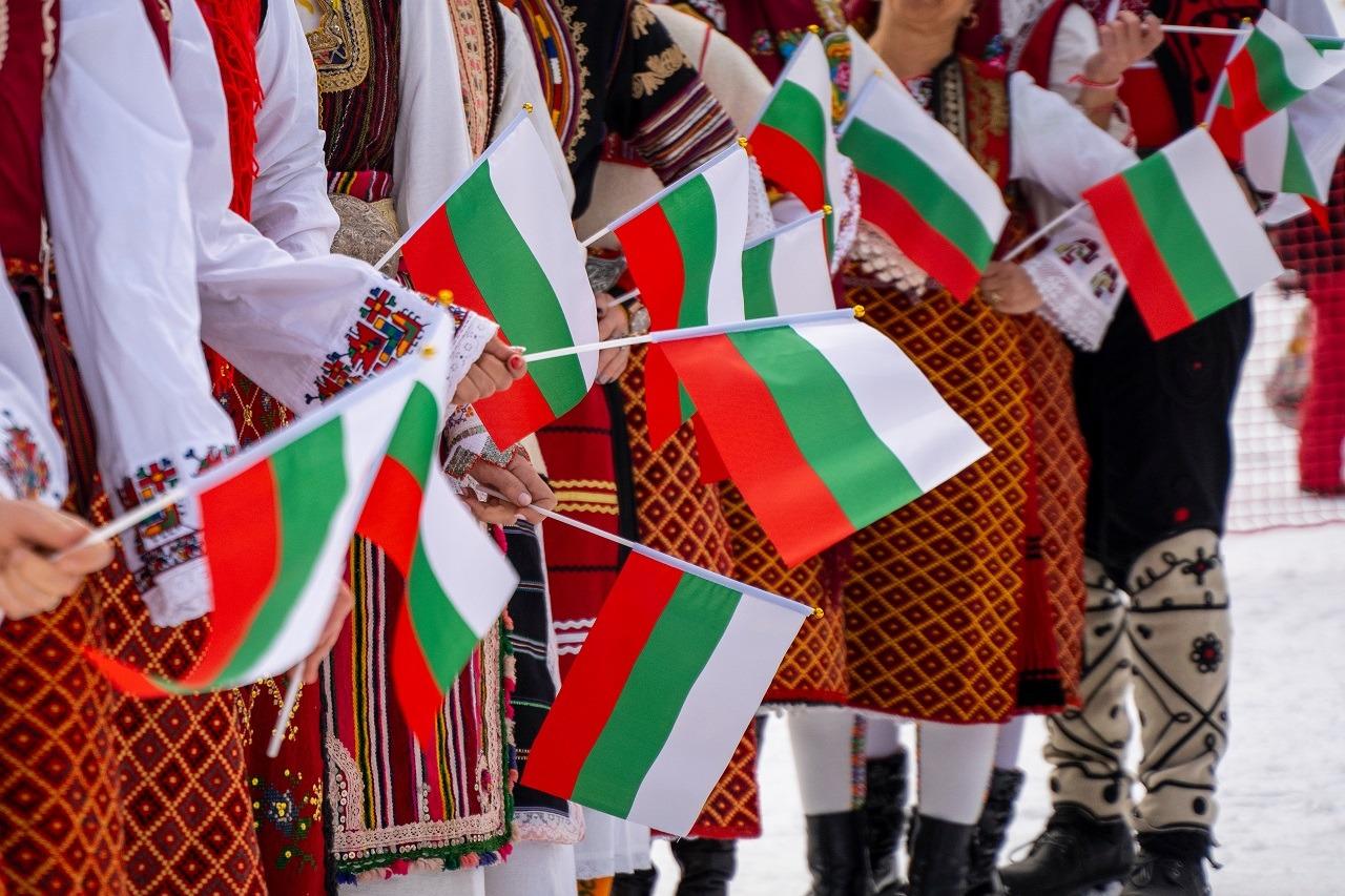 Bułgaria praktyczne informacje