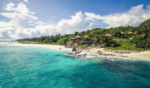Fregate Island Seszele wycieczki Carter