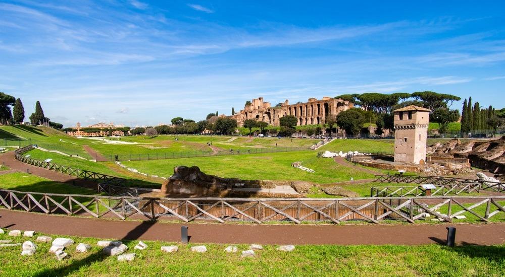 circus maximus rzym