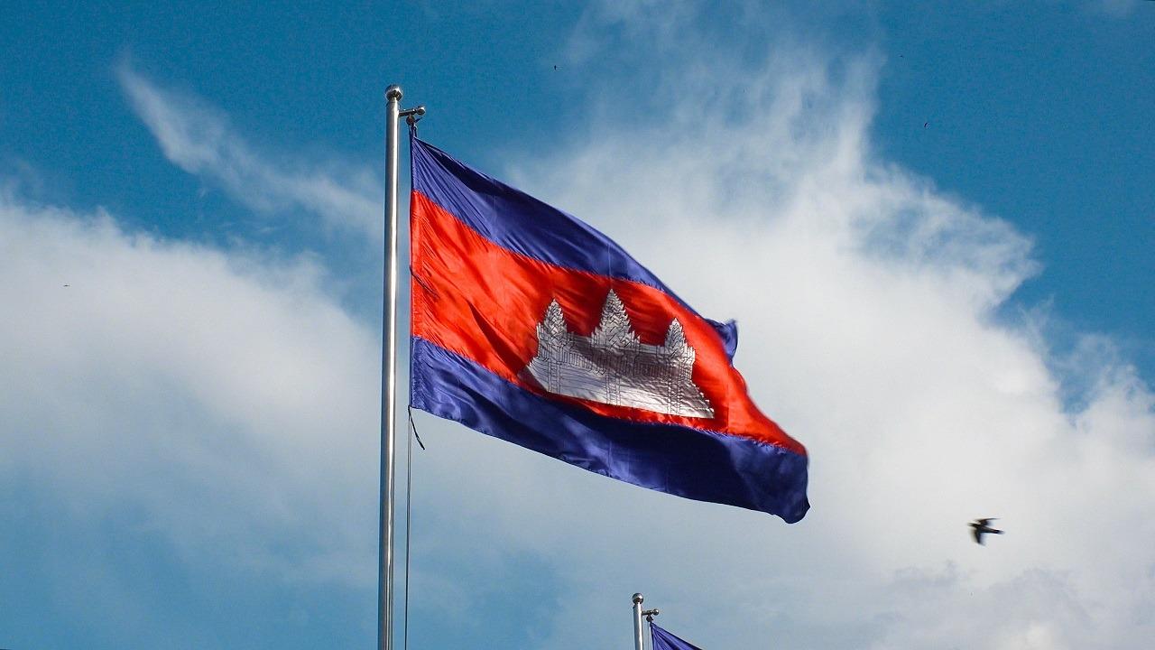 kambodża praktyczne informacje
