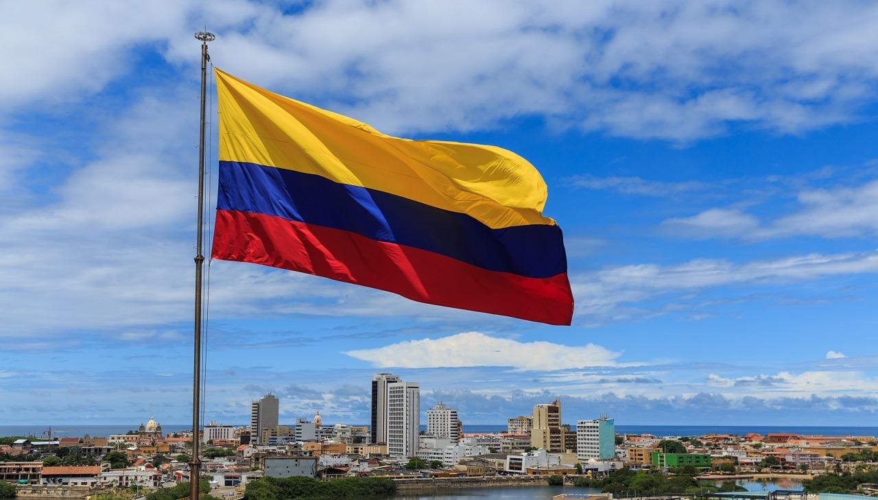 kolumbia praktyczne informacje
