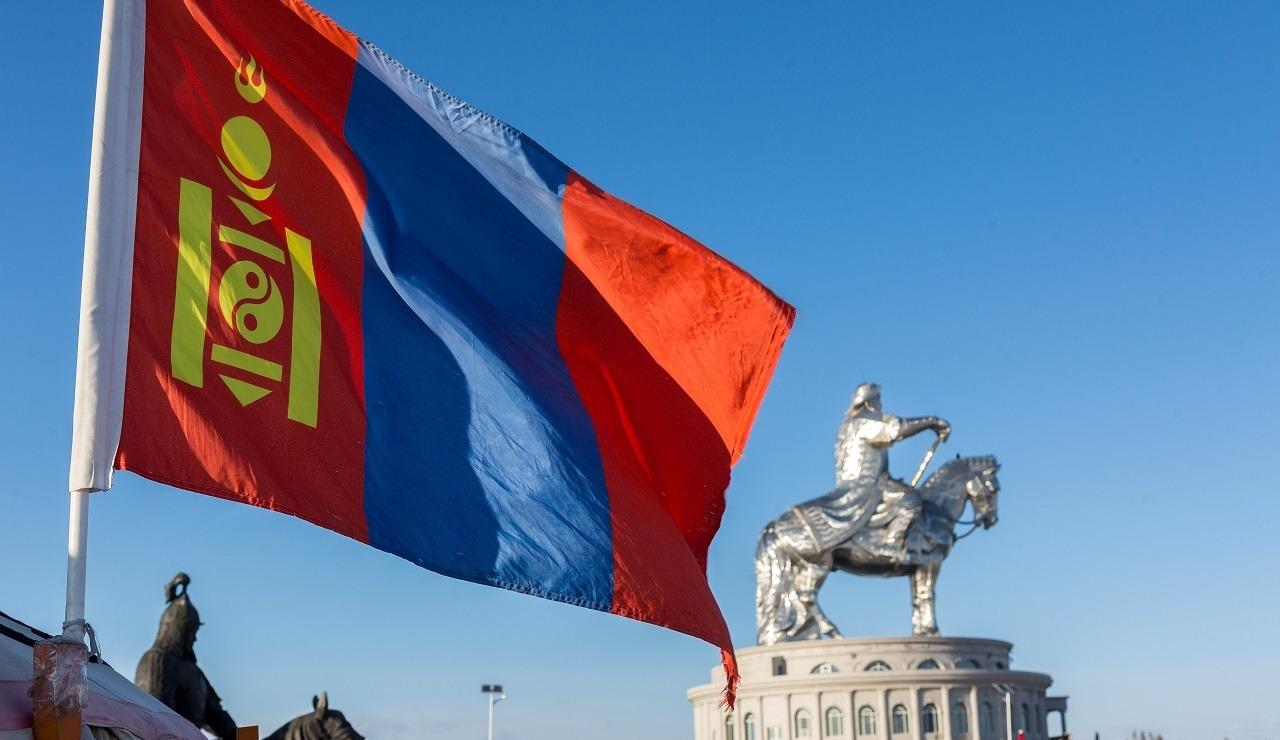 mongolia praktyczne informacje