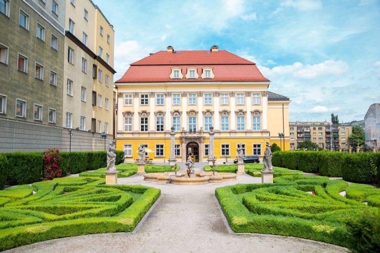 muzea wrocław