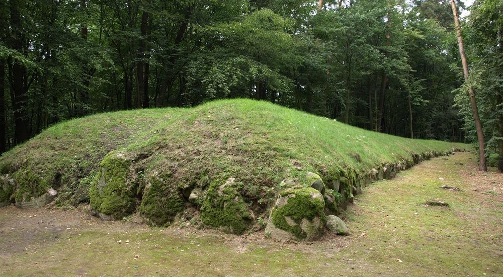polskie piramidy