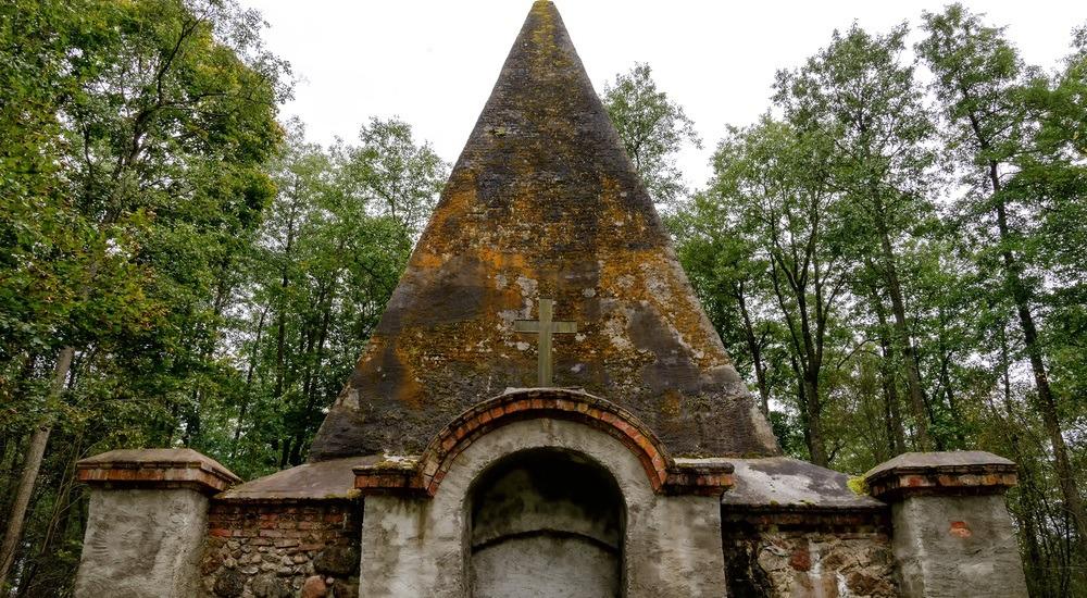 rapa piramida