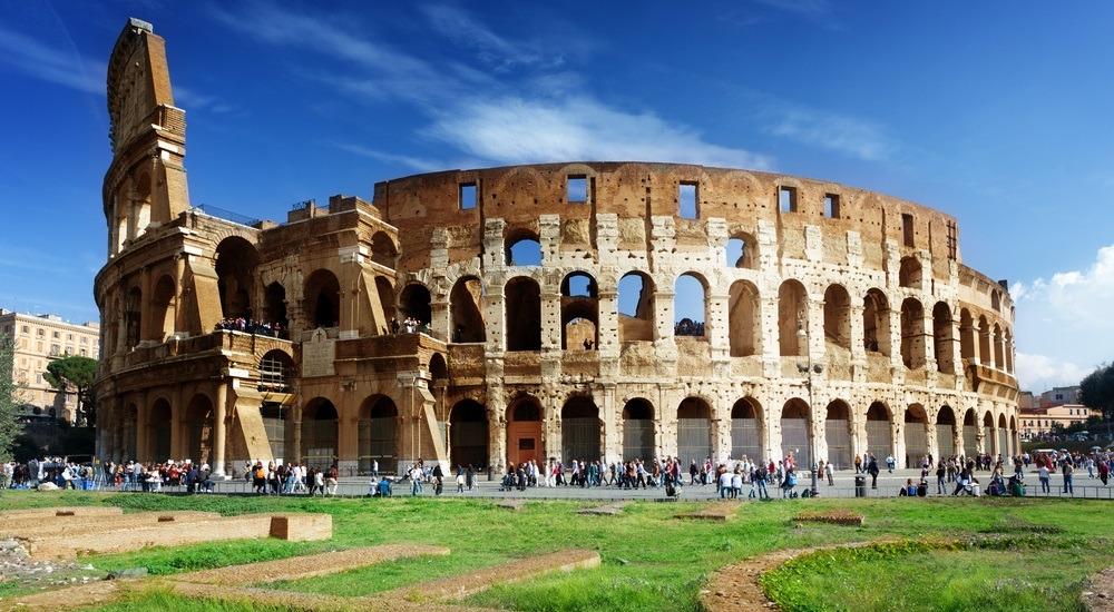 rzym w dwa dni