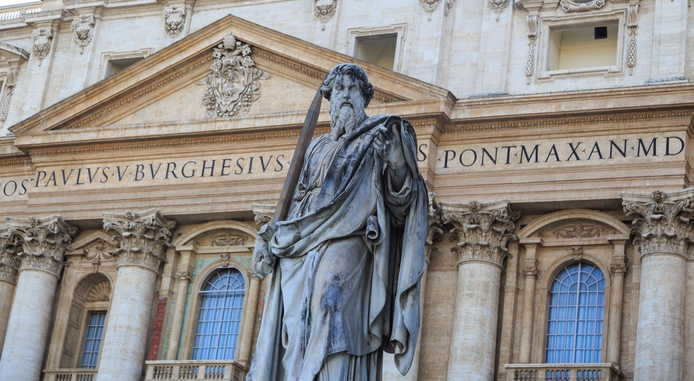 rzym w trzy dni