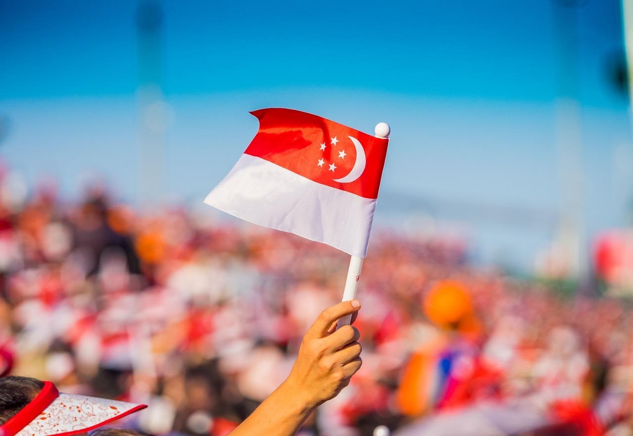 singapur praktyczne informacje