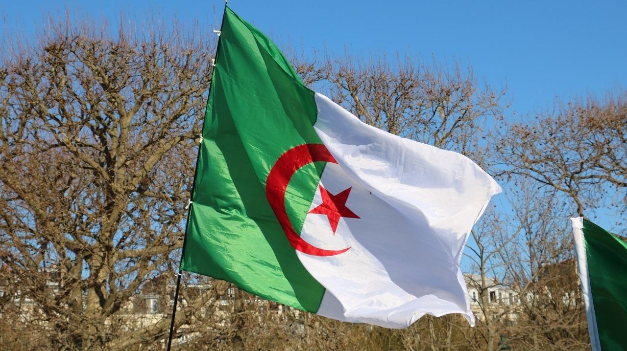 algieria praktyczne informacje