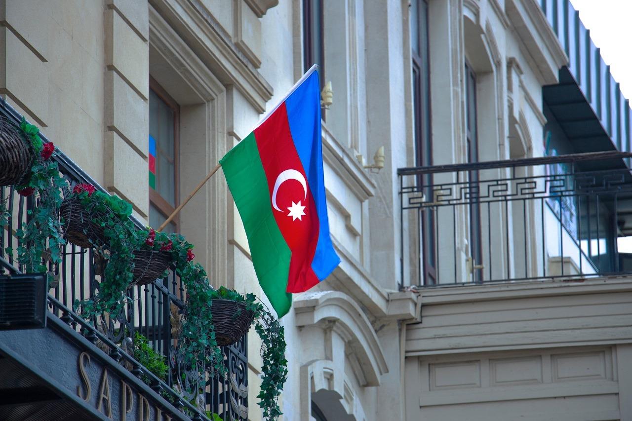 azerbejdżan praktyczne informacje