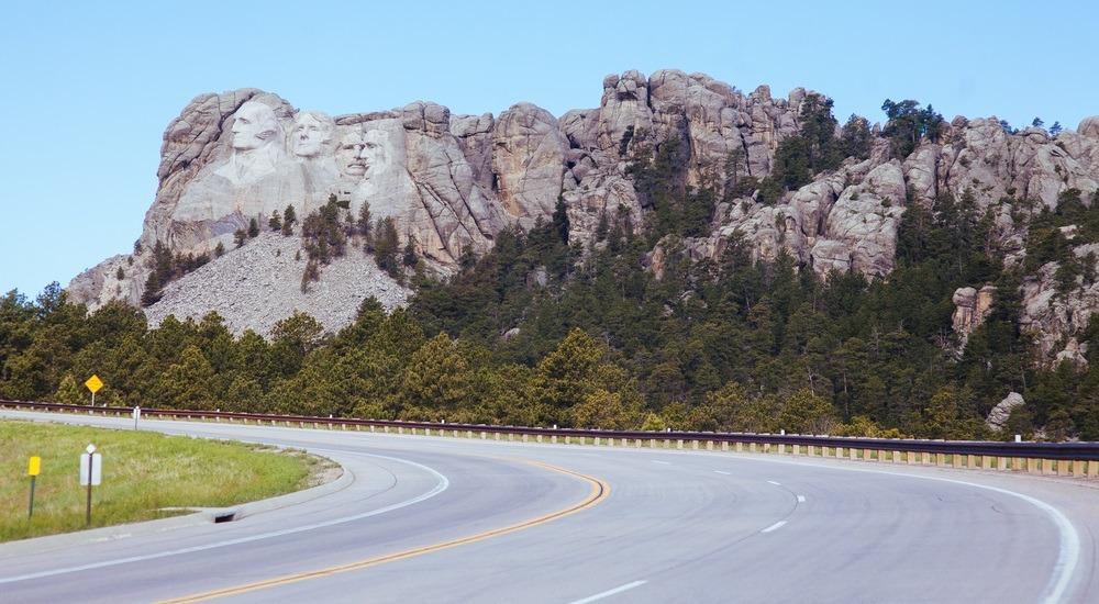 góra prezydentów