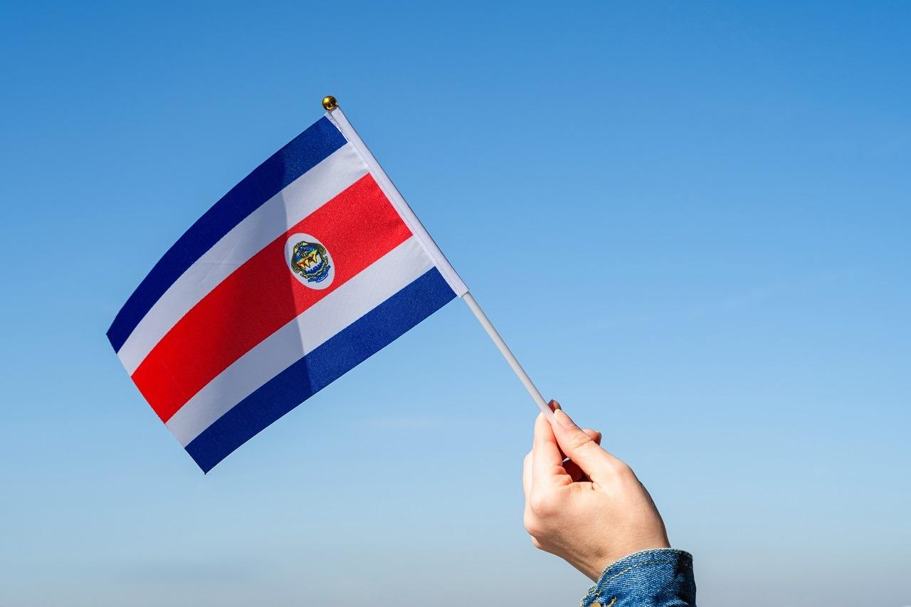 kostaryka praktyczne informacje