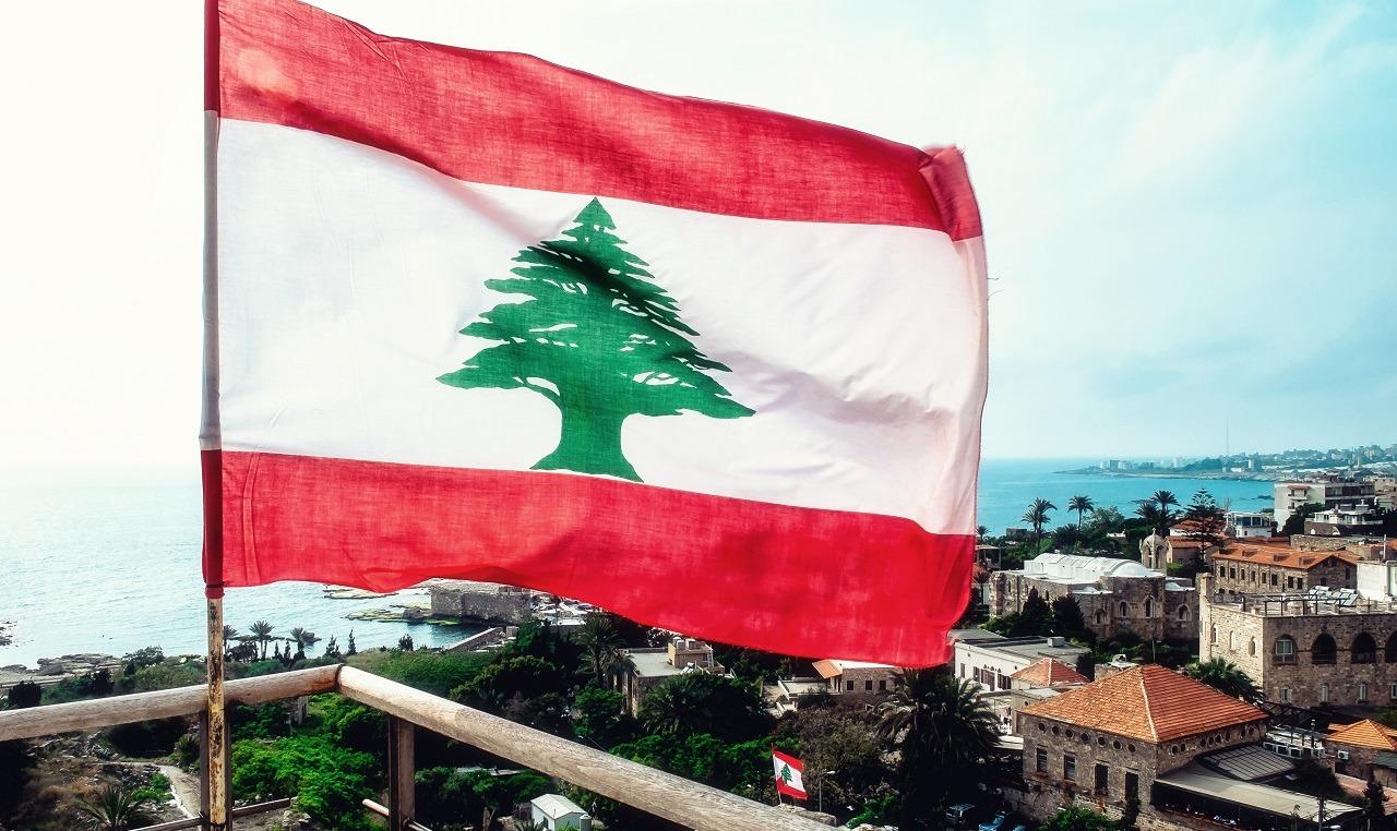 liban praktyczne informacje