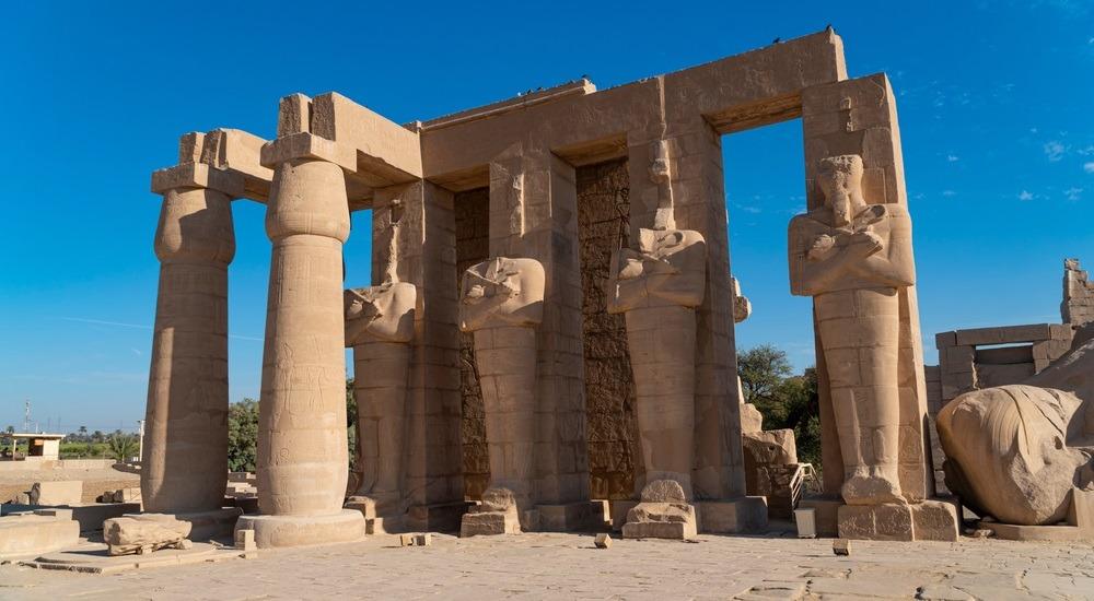 luksor egipt