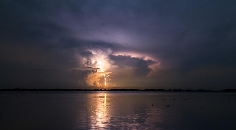 maracaibo jezioro