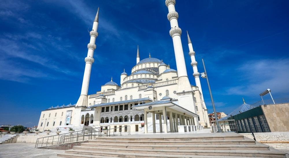 metropolia turcji