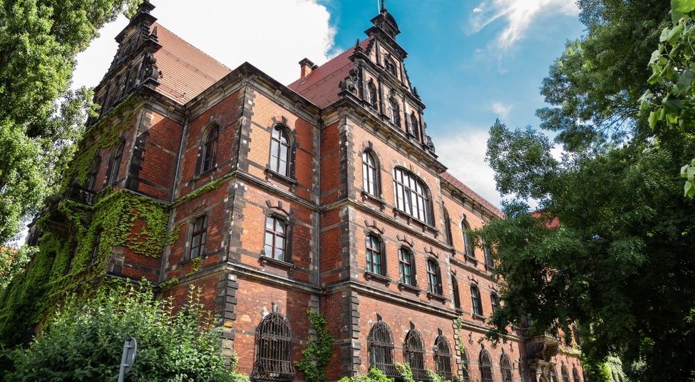 muzea we wrocławiu