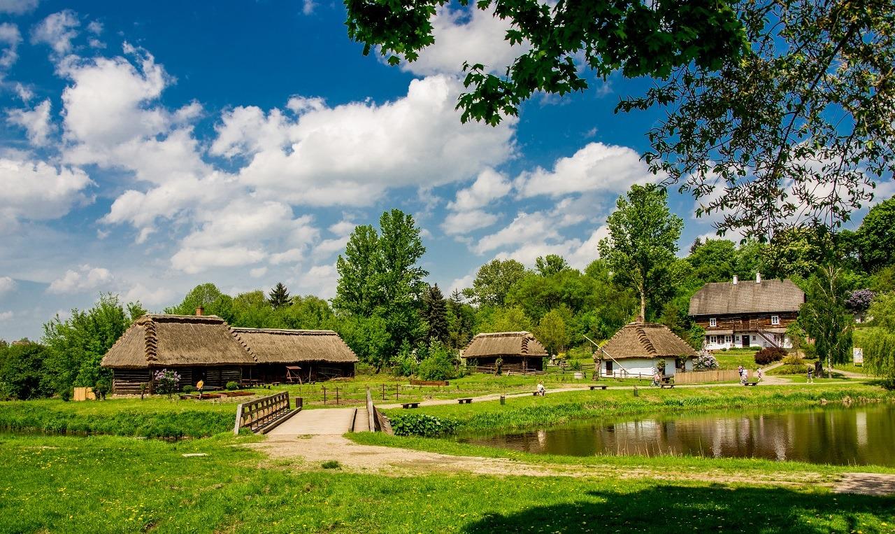 muzeum wsi lubelskiej