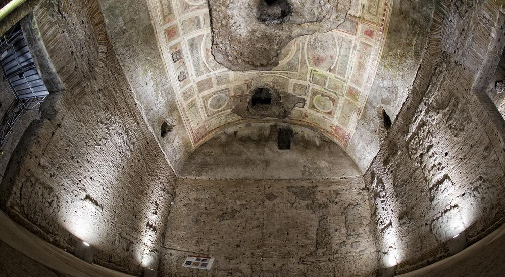 pałac nerona