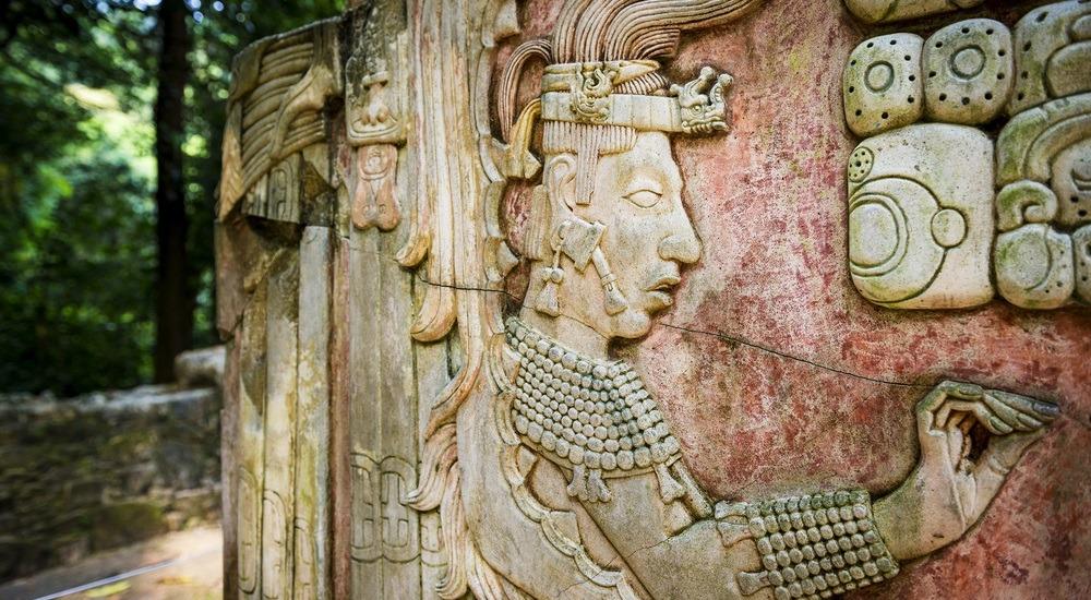 park narodowy palenque