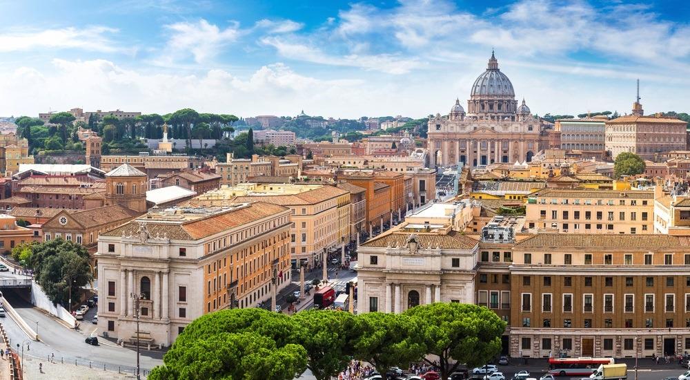 rzym zwiedzanie jeden dzień
