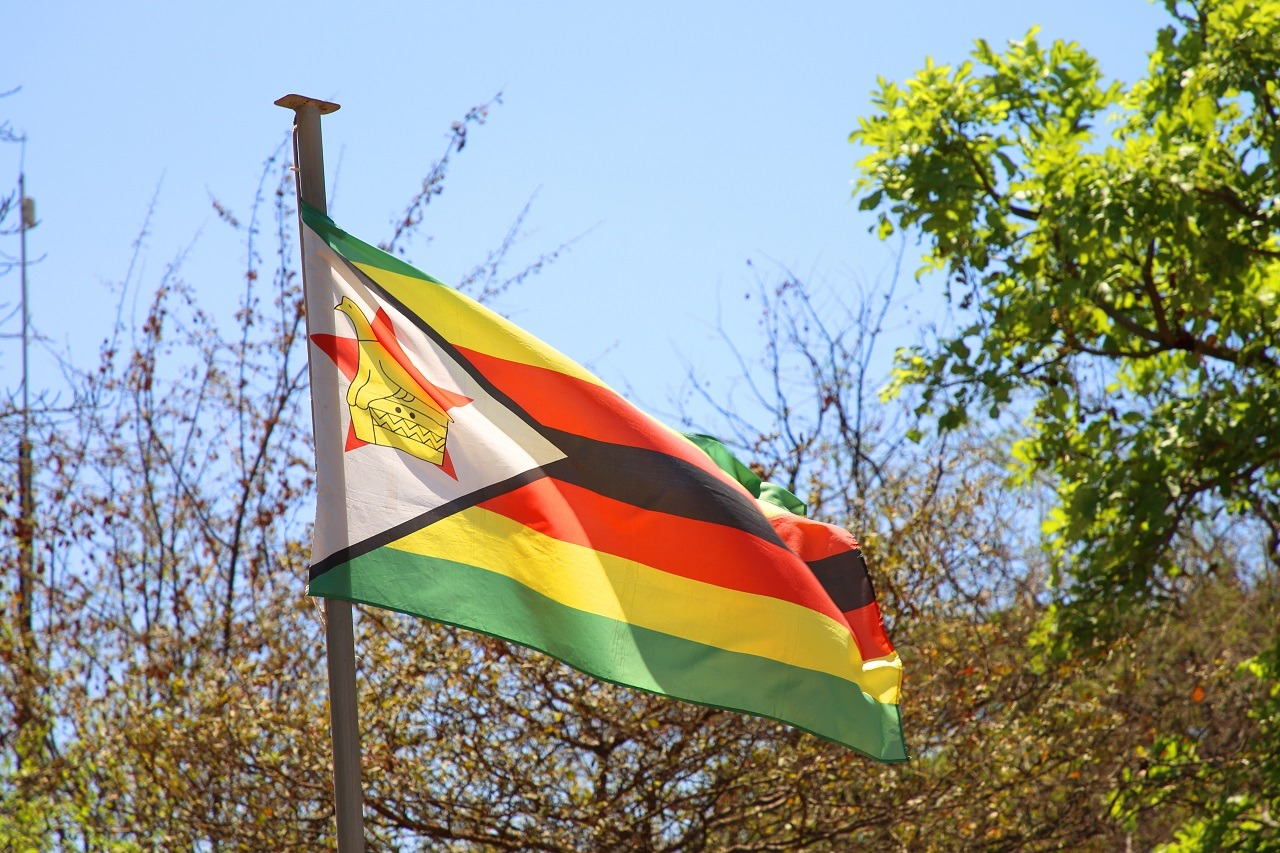 zimbabwe praktyczne informacje