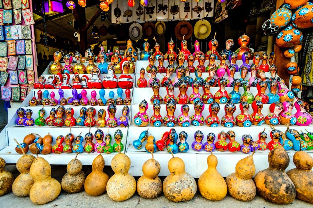 bazar alanya