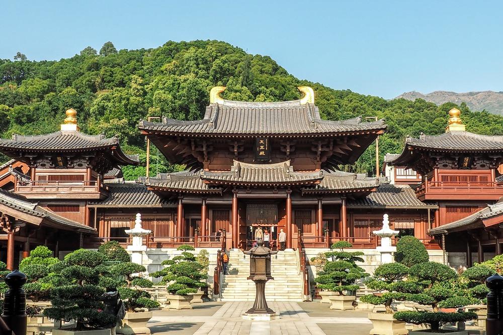hong kong historia