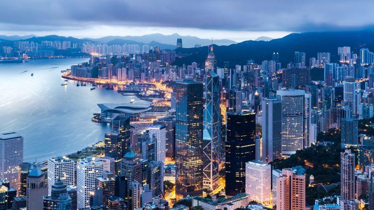hong kong atrakcje
