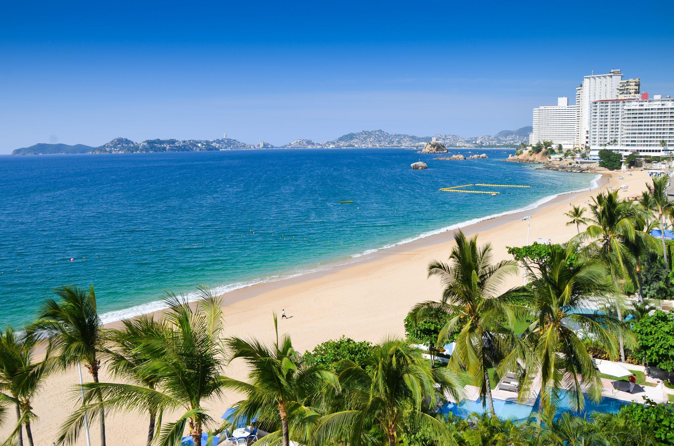 meksyk acapulco