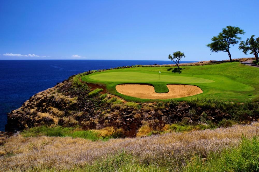 wyspy hawajskie