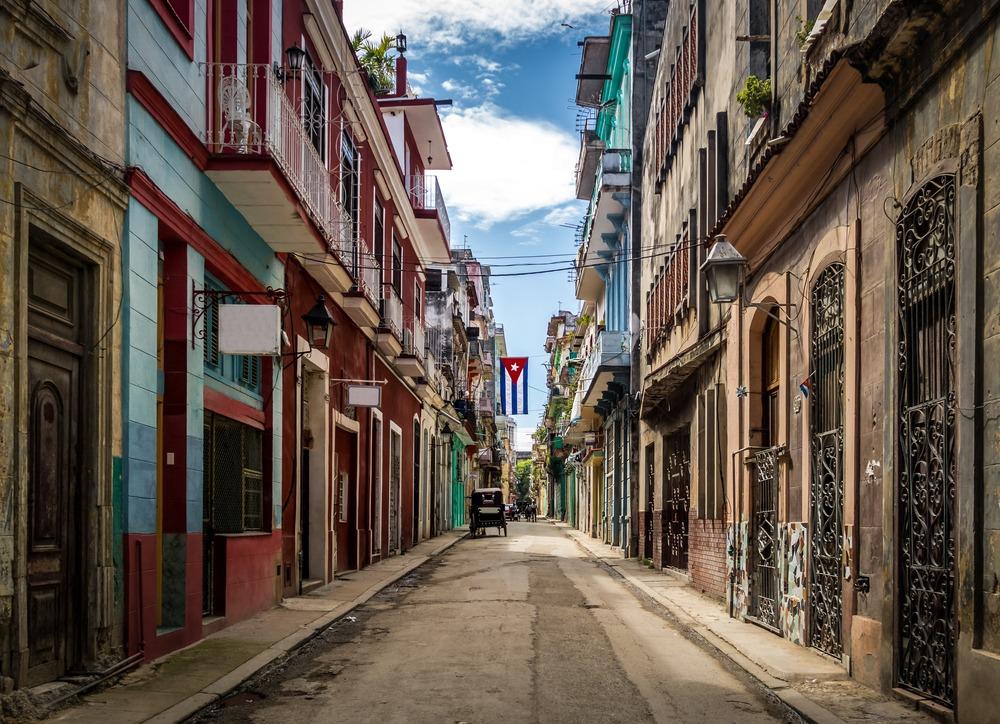 Hawana Stare Miasto