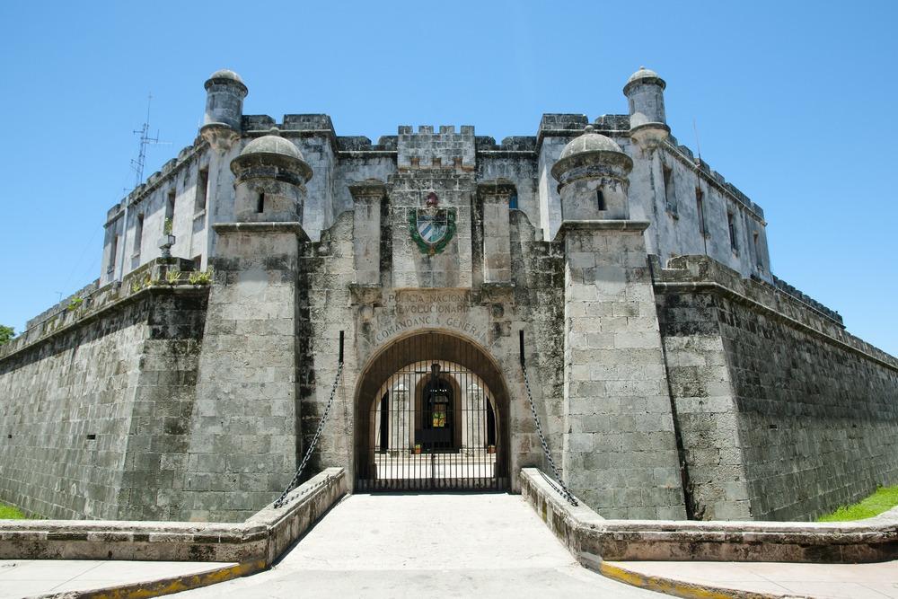 Hawana Castillo de la Real Fuerza