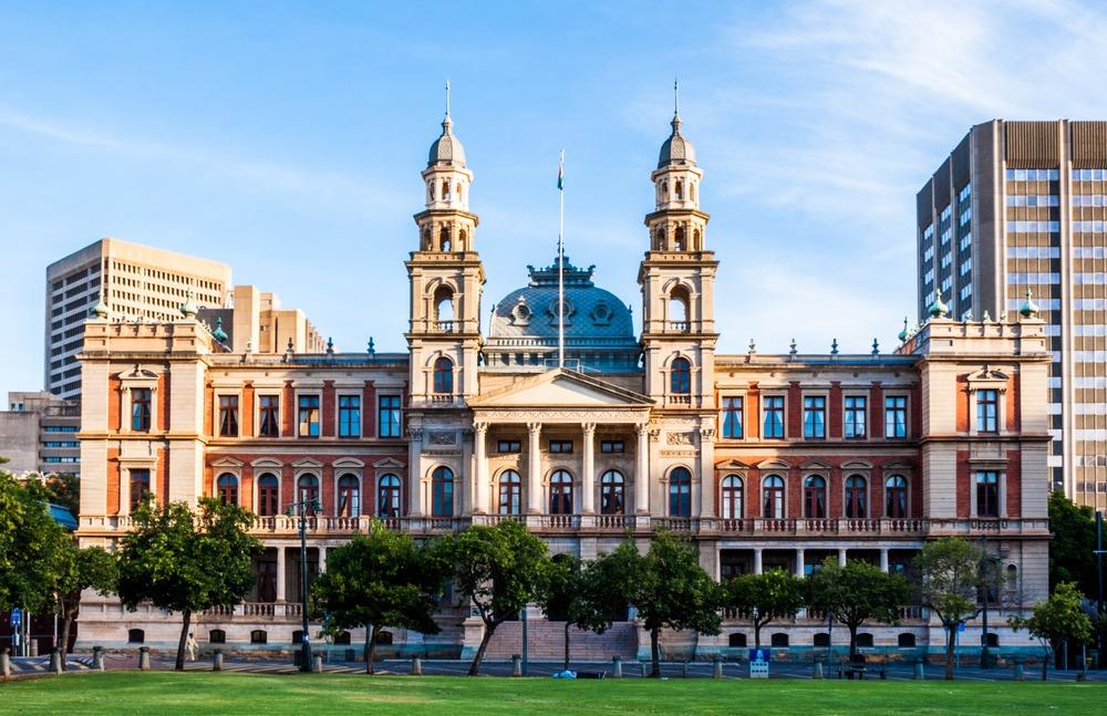 Pałac Sprawiedliwości
