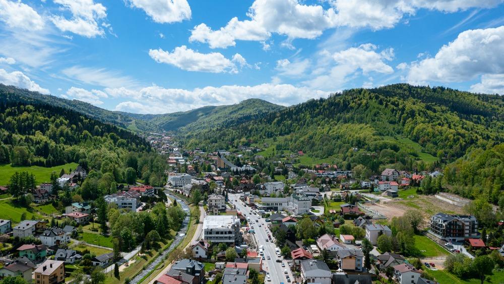 Szczyrk Miasto