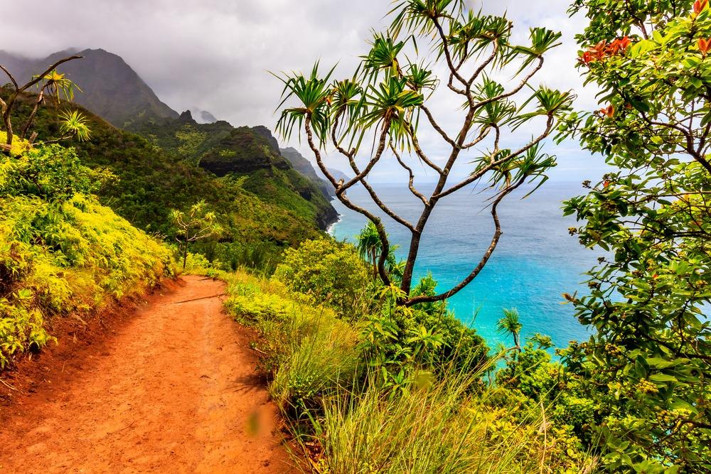 wyspa kauai