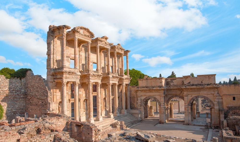 Izmir Efez