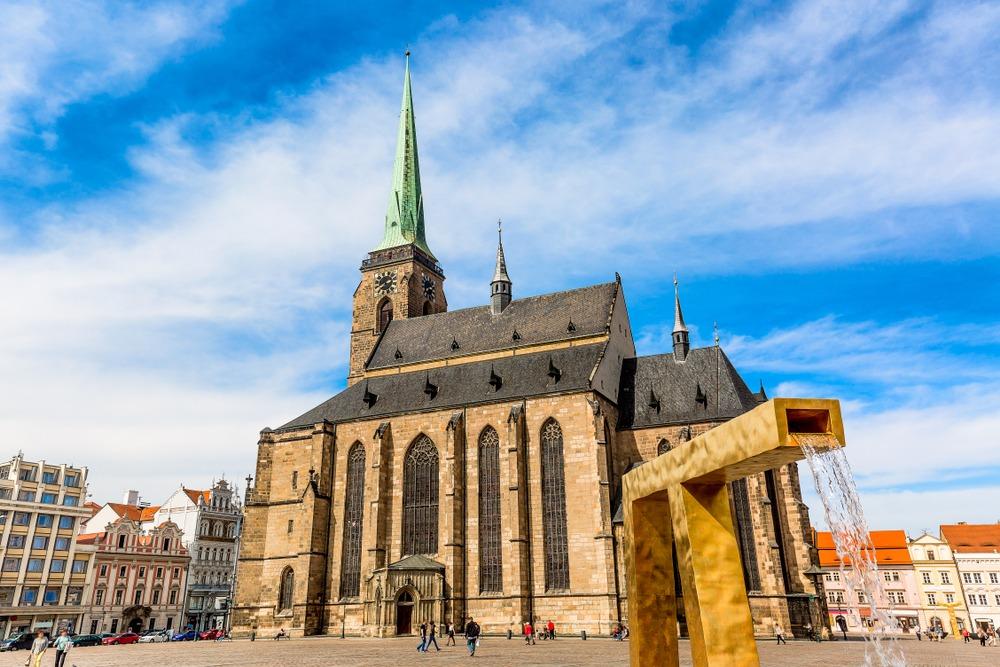 Katedra św. Bartłomieja Pilzno