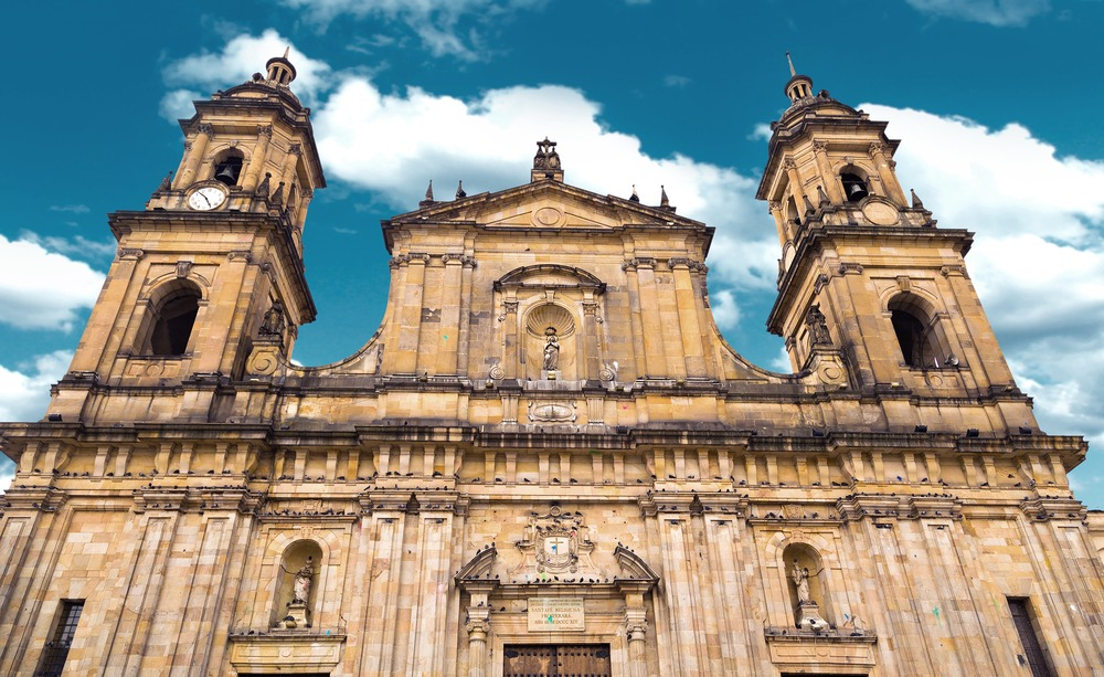Katedra w Bogocie