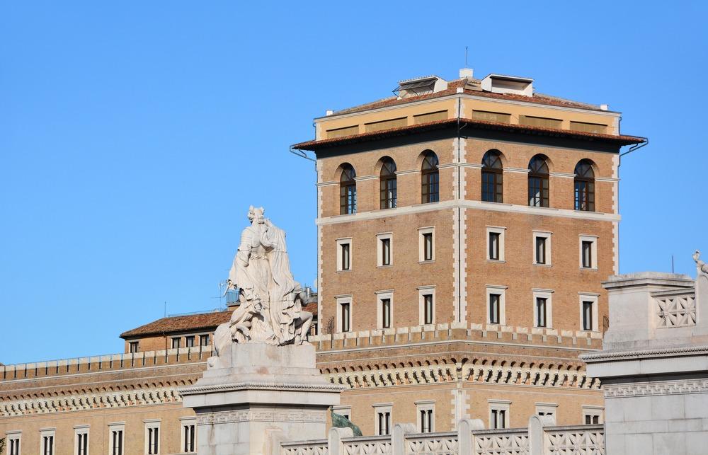 pałac wenecki
