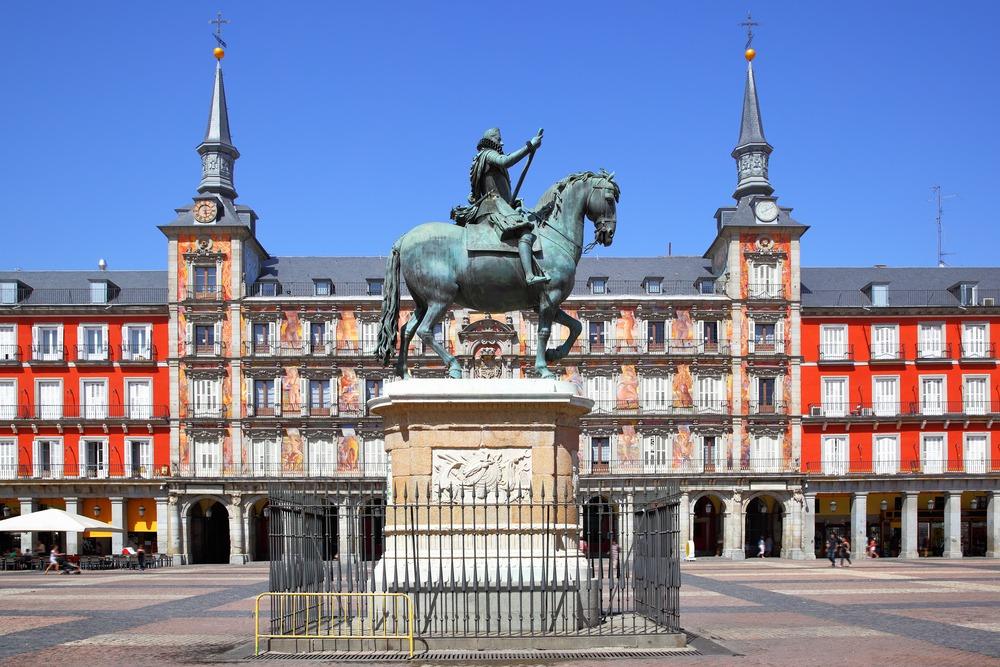Pomnik Filipa III
