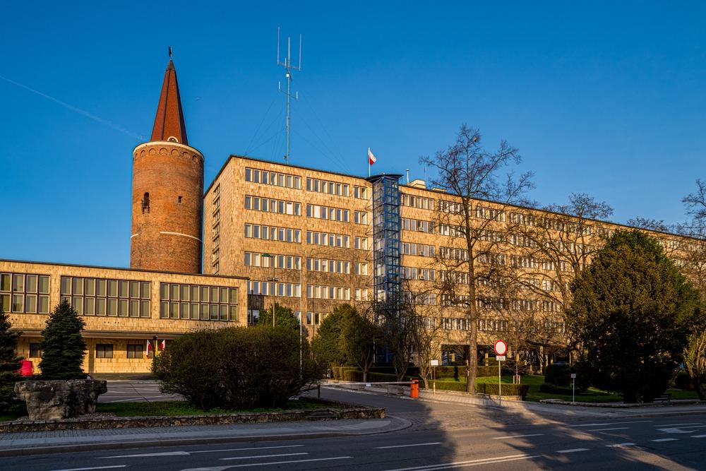 Wieża Piastowska